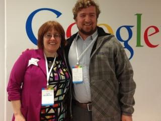 Google Reboot Andrew Lucie